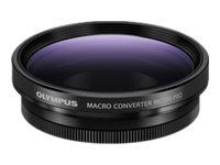 Olympus MCON-P02 Macro Converter for M.Zuiko Digital Lenses, V321200BW000, 16793084, Camera & Camcorder Lenses & Filters