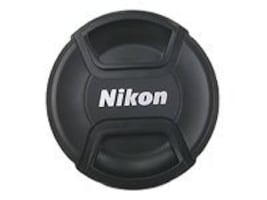 Nikon 77mm Snap-On Lens Cap, 4750, 10446532, Camera & Camcorder Lenses & Filters