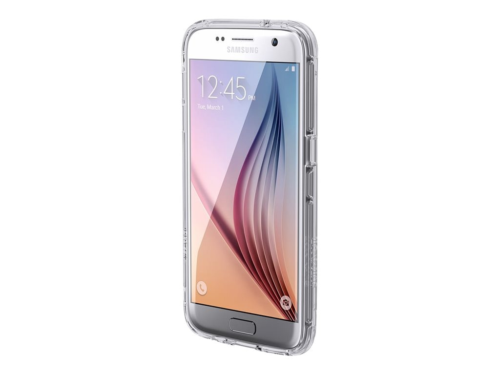 Griffin Survivor for Galaxy S7, Clear