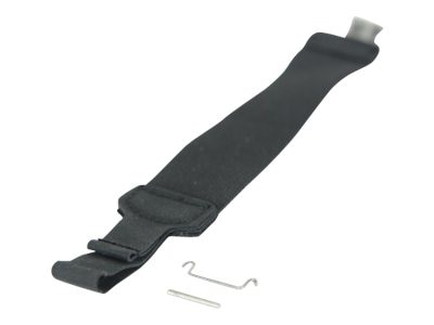 Honeywell Dolphin 99EX Hand Strap with Clips, 300001655, 16007995, Carrying Cases - Other