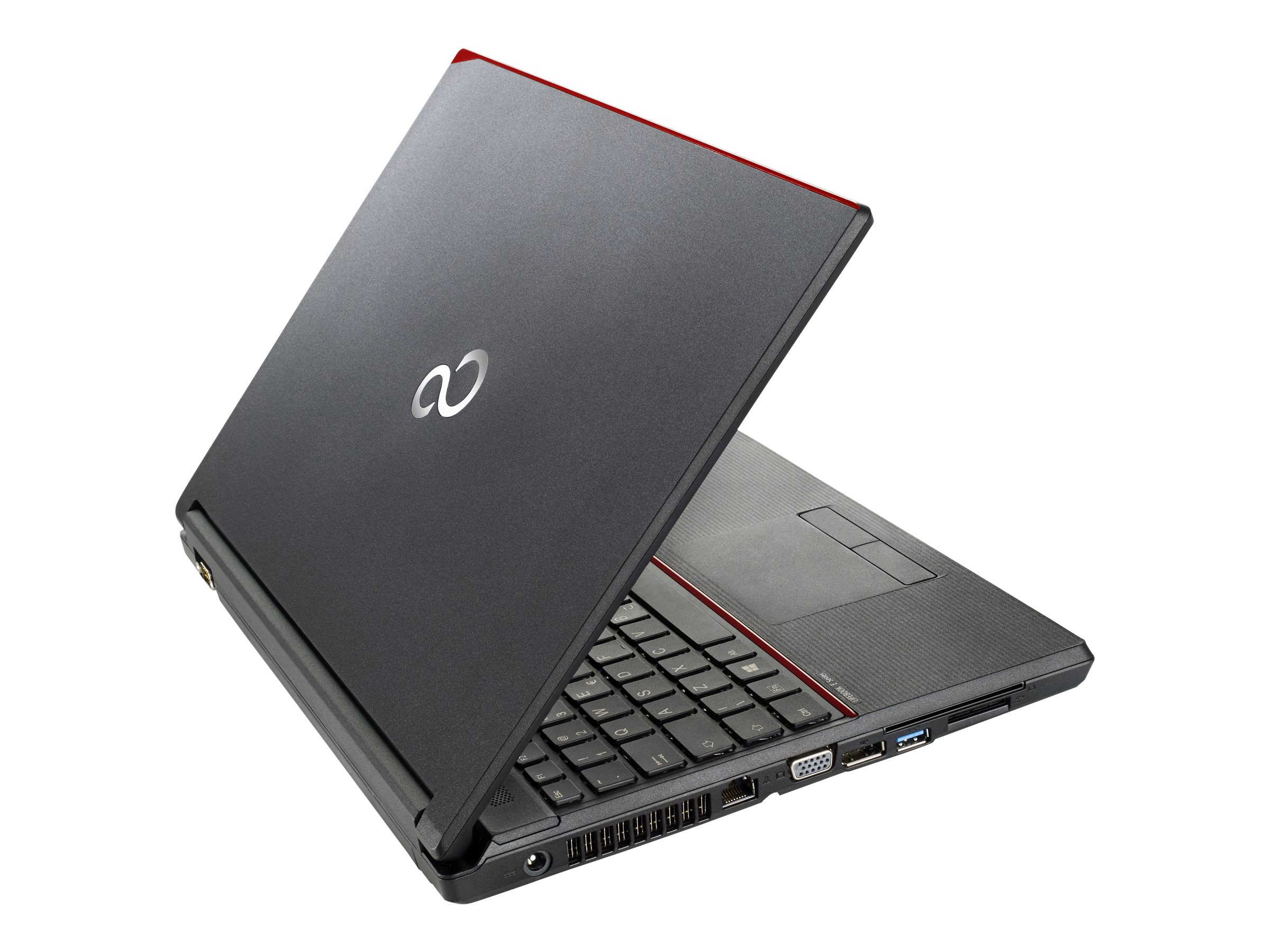 Fujitsu LifeBook E556 2.3GHz Core i5 15.6in display, SPFC-E556-001