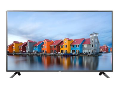 LG 59.5 LF6100 Full HD LED-LCD Smart TV, Black, 60LF6100, 30814566, Televisions - LED-LCD Consumer