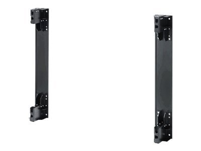 Panasonic Vertical Wall Mount Bracket, TY-WK103PV9, 14815841, Stands & Mounts - AV