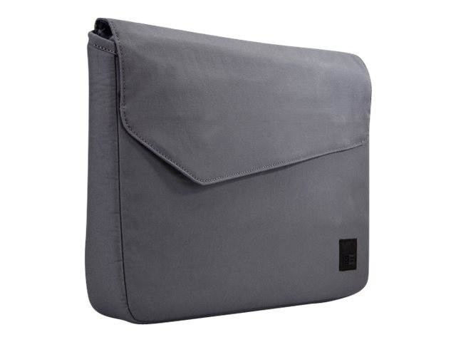 Case Logic LoDo 11.6 Laptop Sleeve, Graphite, LODS111GRAPHITE, 30640199, Carrying Cases - Notebook