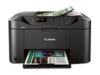 Canon MAXIFY MB2020 Wireless Home Office All-in-One Printer