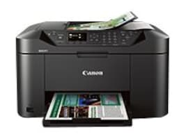 Canon MAXIFY MB2020 Wireless Home Office All-in-One Printer, 9538B002, 18896010, Printers - Ink-jet