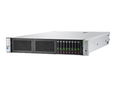 HPE ProLiant DL380 Gen9 (2x)Xeon E5-2690 v4 64GB, 859085-S01, 31846201, Servers