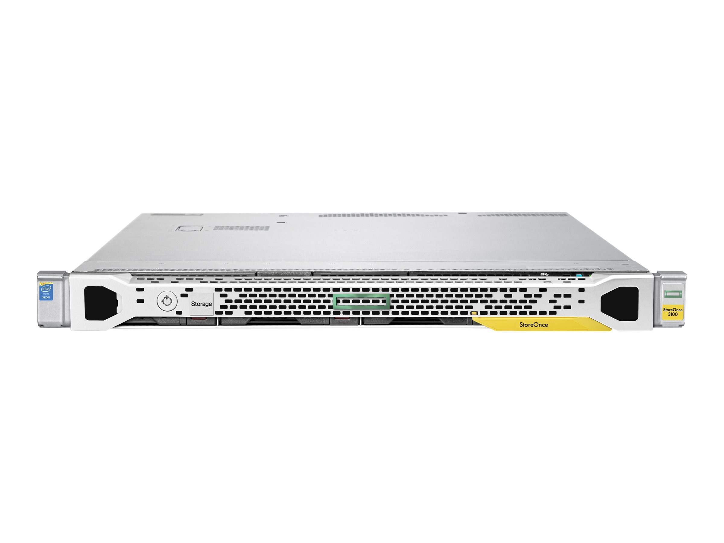 HPE 8TB StoreOnce 3100 System, BB913A
