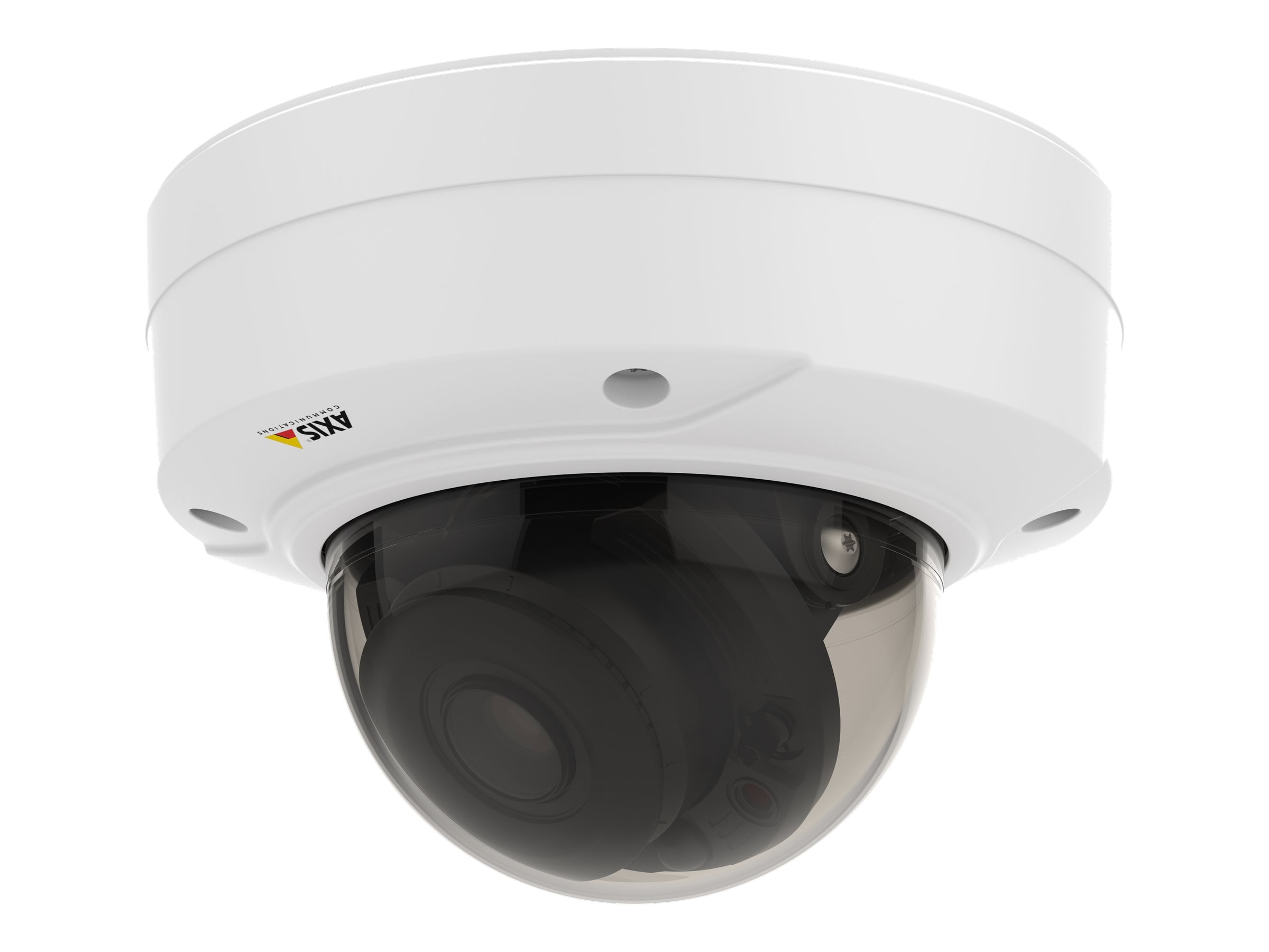 Axis P3224-LV 720p Day Night Fixed Dome Camera, 0759-001, 23410942, Cameras - Security