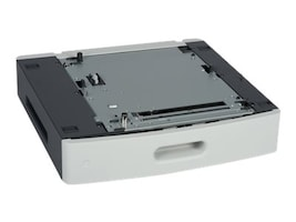 Lexmark 550-Sheet Tray for MX812, MX811 & MX810 Series MFPs, 24T7300, 14925557, Printers - Input Trays/Feeders