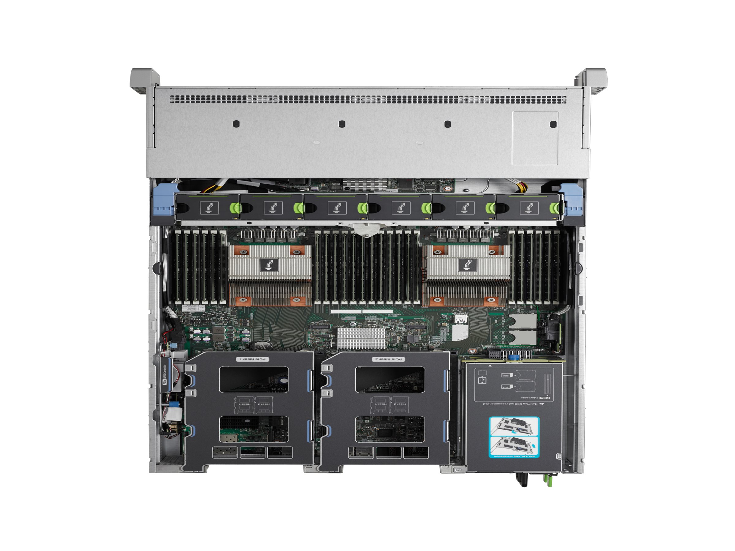 Cisco UCS-SP-C240M4-F1 Image 6