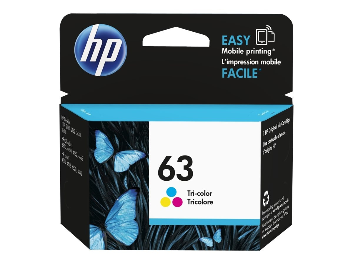 HP Inc. F6U61AN#140 Image 1