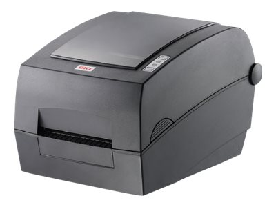 Oki LD630T Thermal Transfer Serial LAN USB Label Printer, 62307803, 15784442, Printers - Label