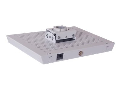 Chief Manufacturing RPA Projector Security Mount (Lock B), White