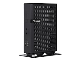 ViewSonic SC-Z55 Zero Client Teradici Tera 2321 512MB RAM GbE, SC-Z55_BK_US_0, 15495579, Thin Client Hardware