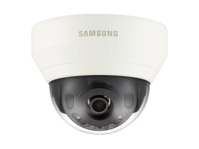 Samsung 2MP Full HD Network IR Dome Camera with 6mm Lens, QND-6030R
