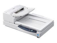 Panasonic KV-S7075C Color Flatbed Scanner