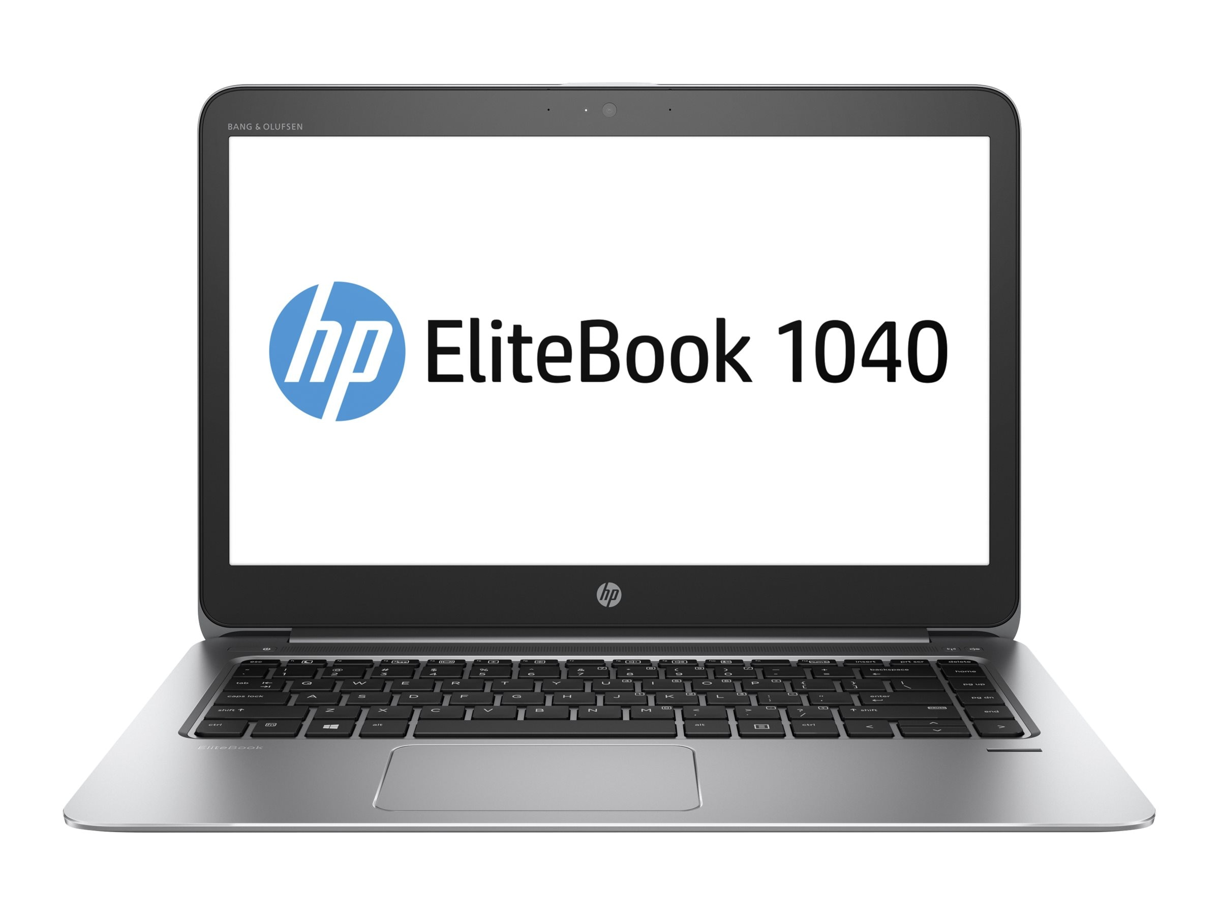 HP EliteBook 1040 G3 2.6GHz Core i7 14in display, Y9G29UT#ABA