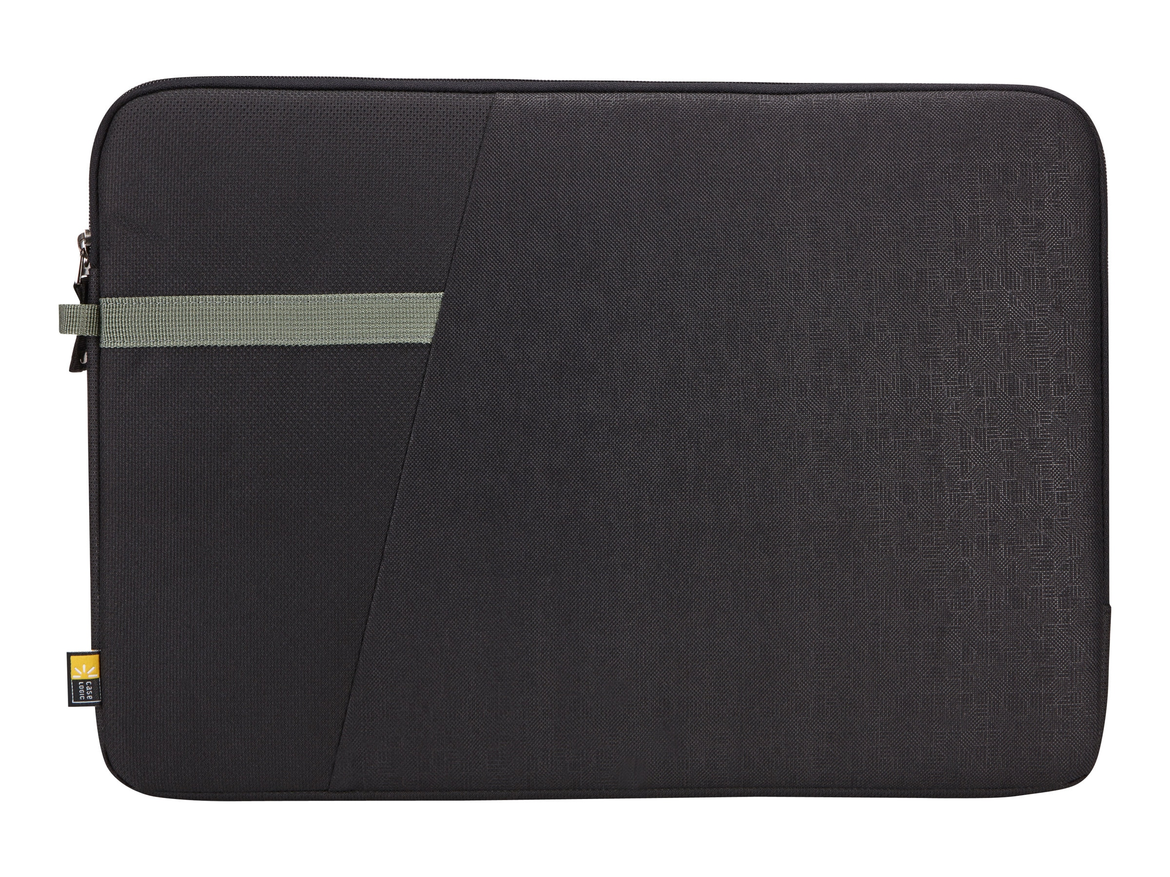 Case Logic Ibira 15.6 Laptop Sleeve, Black