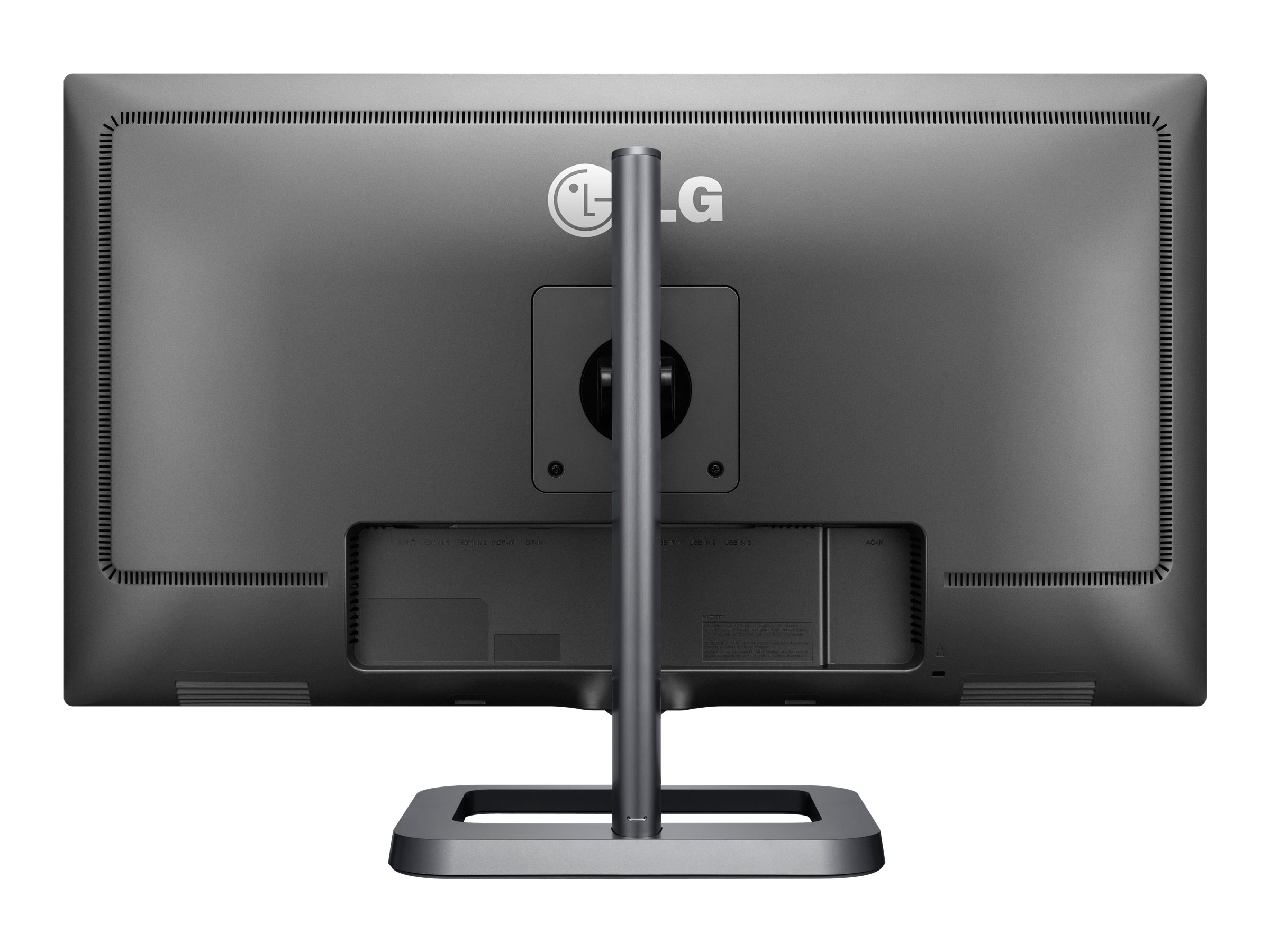 LG 31 MU97C-B 4K Ultra HD LED-LCD Monitor, Black, 31MU97C-B
