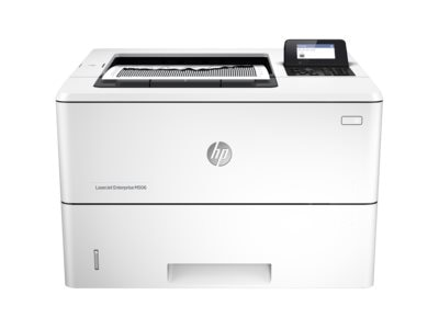 HP LaserJet Enterprise M506dn Printer - 220V, F2A69A#AAZ