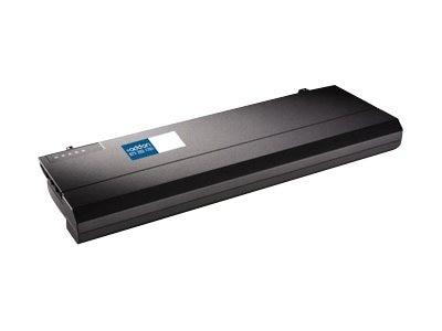 Add On Li-Ion Notebook Battery 11.1V 10400mAh 115Wh 12-cell for Dell, 312-0977-AA, 20660399, Batteries - Notebook