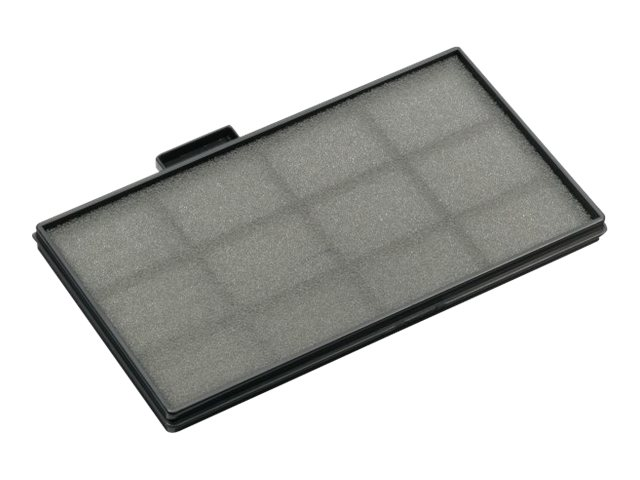 Epson Replacement Air Filter for Powerlite 1221 1261W, V13H134A32, 13423230, Projector Accessories
