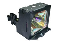 Ereplacements Front projector lamp Sanyo PLC-SU70, PLC-XE40, PLC-XL40, PLC-XU2530C, PLC-XU73, PLC-XU86, POA-LMP90, 8750965, Projector Lamps
