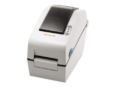 Bixolon SLP-D223 300dpi Serial Parallel Ethernet Printer - White, SLP-D223E, 14442942, Printers - Label