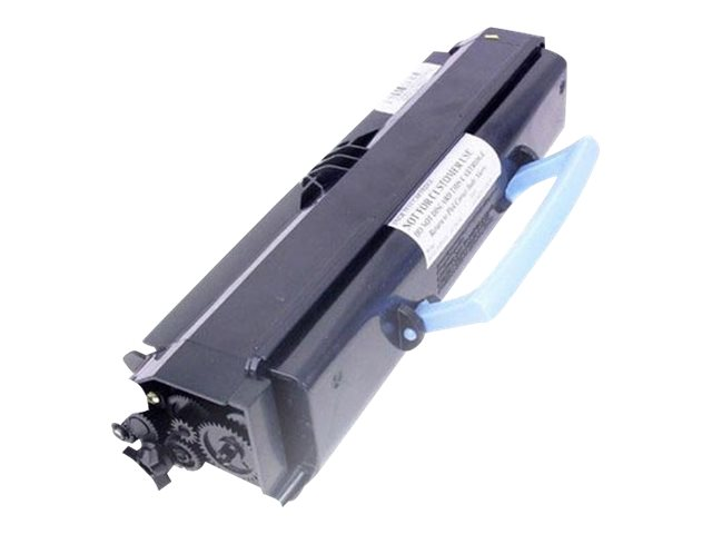 Dell 3000-page Black Use & Return Toner Cartridge for Dell 1700, 1700N, 1710 & 1710N Printers, J3815