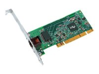 Intel PRO 1000 GT Desktop Adapter, 20-pack, PWLA8391GTBLK, 10152673, Network Adapters & NICs