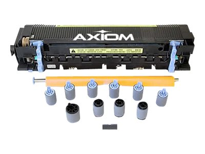 Axiom Maintenance Kit for HP LaserJet 4250 4350 Series Printers- 110V, Q5421A-AX, 7560431, Printer Accessories