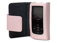 Belkin Folio Case For XM neXus, Pink, F5X013-PNK, 6400187, Carrying Cases - DMP