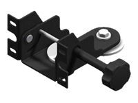 """Gamber-Johnson Clam Shell Forklift Mount with 3"""" Arm"""