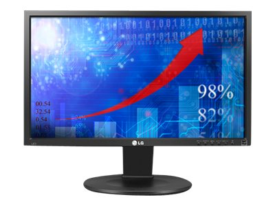 LG 24 MB35D-B Full HD LED-LCD Monitor, Black, 24MB35D-B, 16717778, Monitors - LED-LCD