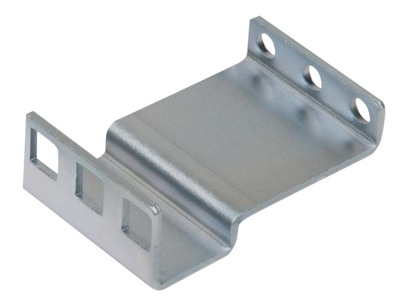 Innovation First 1U x 2.7d Round to Square Hole Adapter