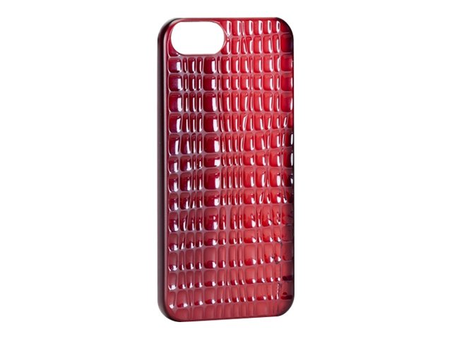 Targus iPhone 5 Slim Wave Case, TFD03203US, 15520615, Carrying Cases - Phones/PDAs