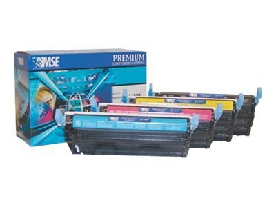 C9720A Black Toner Cartridge for HP LaserJet 4600, 02-21-2014