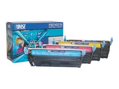 C9720A Black Toner Cartridge for HP LaserJet 4600