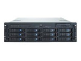 Chenbro 3U 26 12-Bay MiniSAS 6Gb s BP Chassis (Tylersburg), RM31212M2-650, 13417366, Drive Mounting Hardware