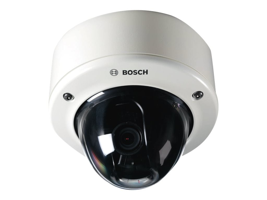 Bosch Security Systems FLEXIDOME IP Dynamic 7000 VR Dome Camera, IVA Software