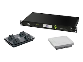 Revolabs Executive Elite 4 Channel System without Microphones, 01-ELITEEXEC4, 17229995, Microphones & Accessories