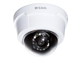 D-Link Full HD Day & Night Fixed Dome Network Camera, DCS-6113, 13372241, Cameras - Security