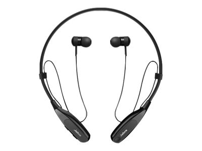 Jabra Halo Fusion Stereo BT Headphones, 100-97800000-02