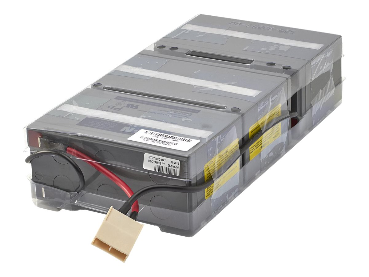 Eaton PW9130 700 1000 Rack Replacement Battery Pack, EBP-1605