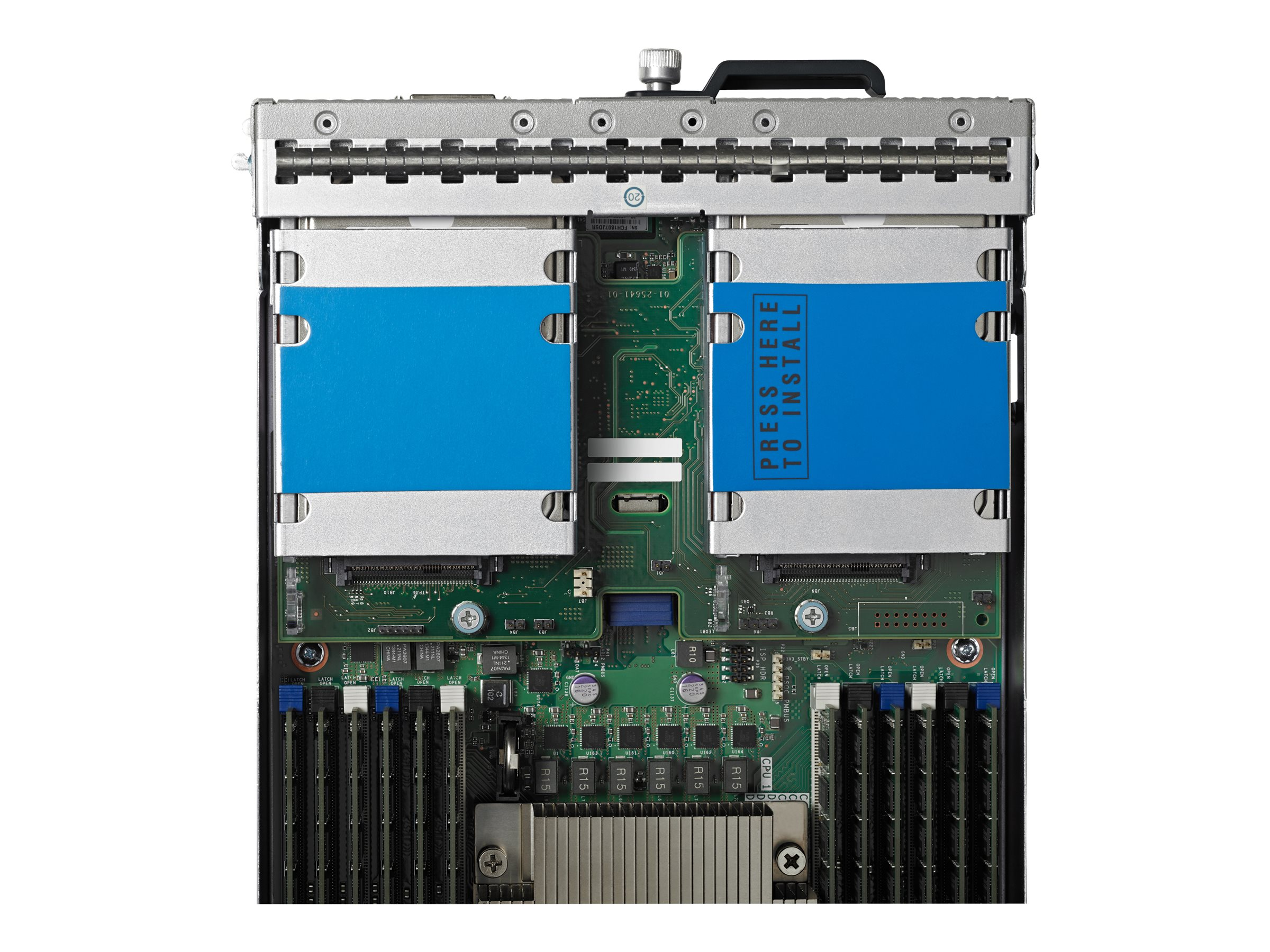 Cisco UCS-SP-B200M4-B-A2 Image 14