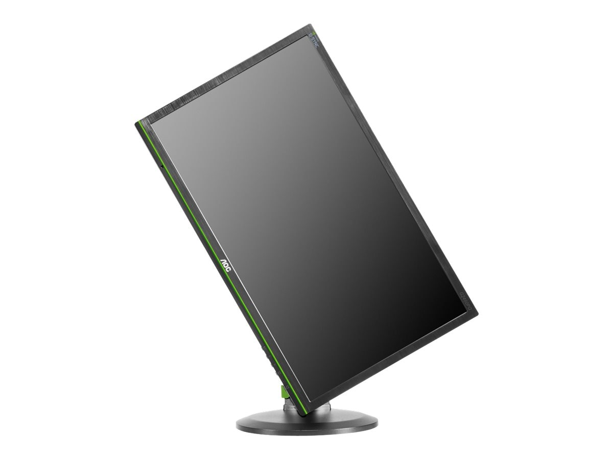 AOC 24 G2460PG Full HD LED-LCD Monitor, Black