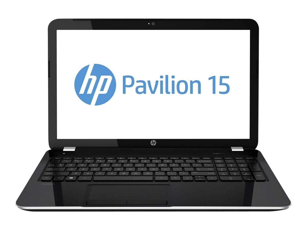 HP Pavilion 15-E011nr : 2.9GHz A6 Series 15.6in display, E0L70UA#ABA, 15755158, Notebooks