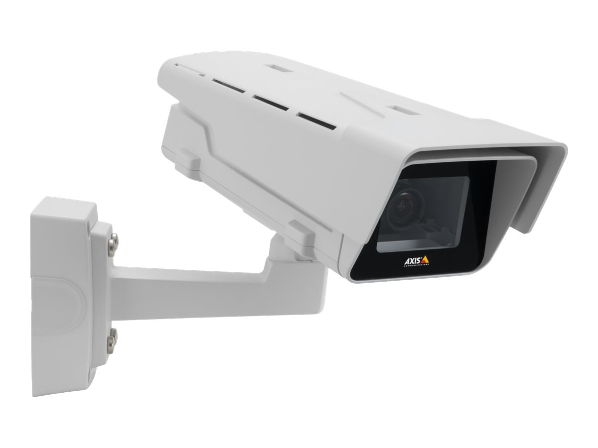 Axis P1365-E Mk II Day and Night Network Camera, 0898-001, 31927677, Cameras - Security