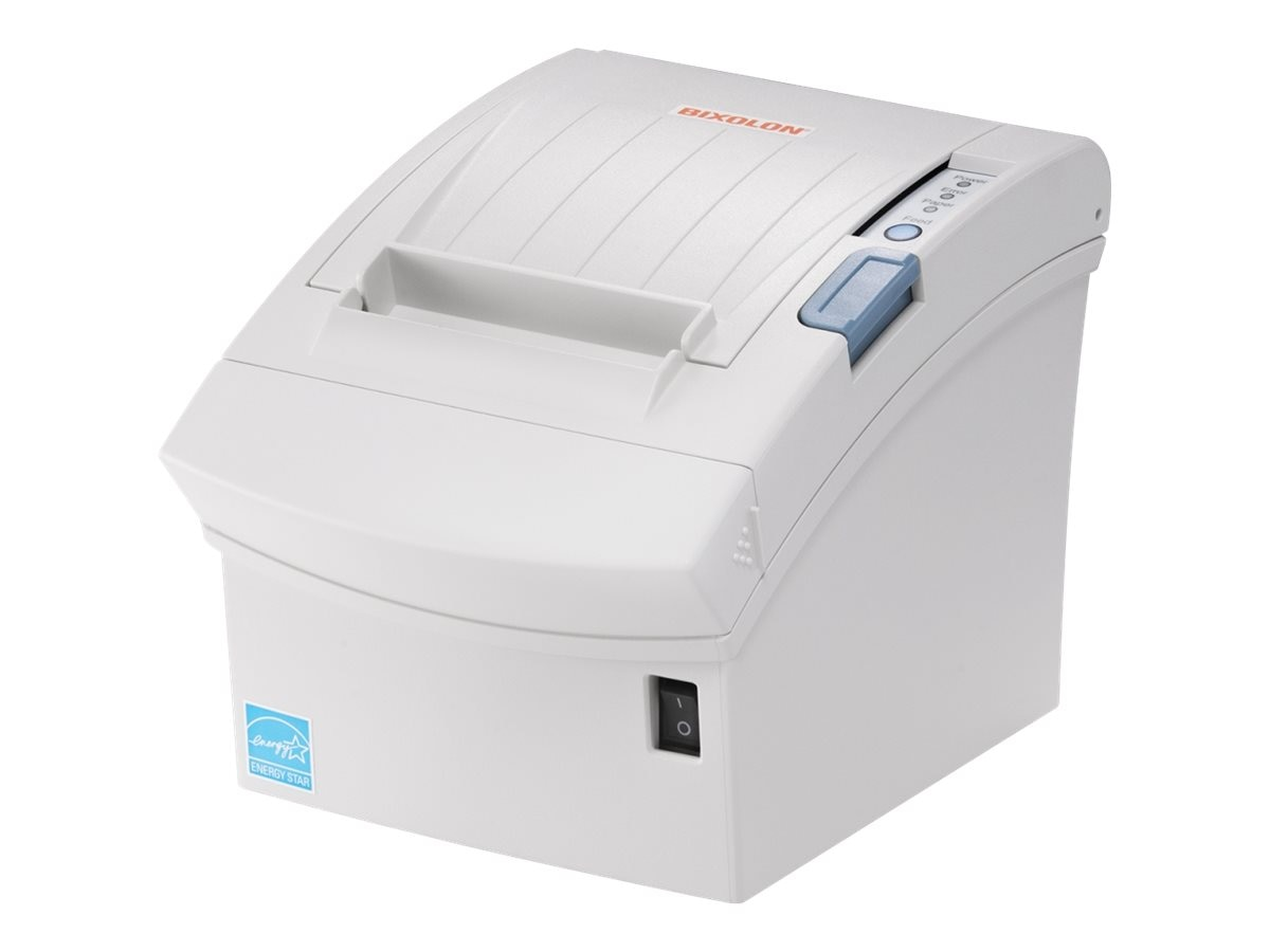 Bixolon SRP-350III 2.83 Print Width 9.84in s Mono Direct Thermal Monochrome Desktop Receipt Printer